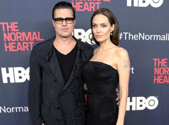 Angelina Jolie et Brad Pitt : des voisins toujours aussi décevants !