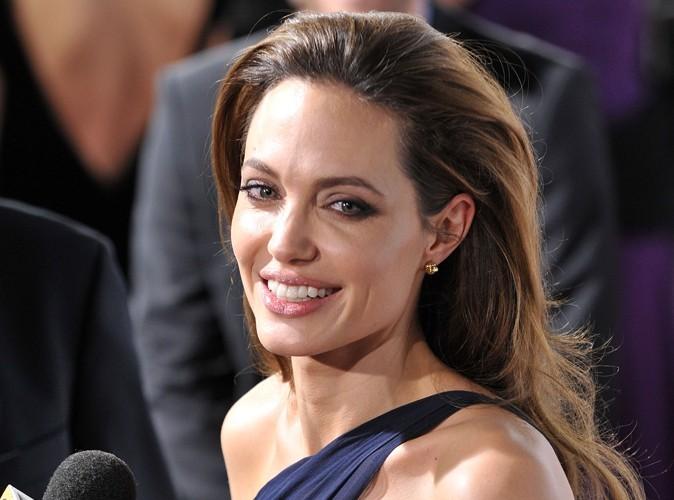 Angelina Jolie et Brad Pitt : ils ont cuisiné eux-mêmes leur dinde de Thanksgiving !