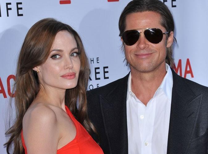 Angelina Jolie et Brad Pitt : ils veulent se ressembler comme deux gouttes d'eau !