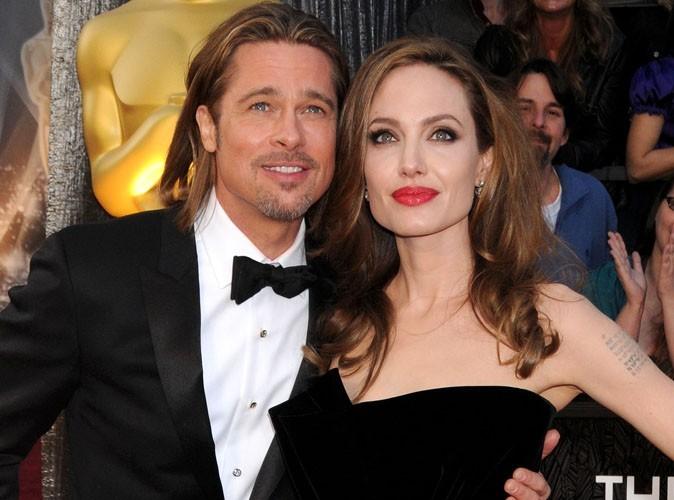 """Angelina Jolie et Brad Pitt : sept ans après """"Mr. & Mrs. Smith"""", ils s'apprêtent à retravailler ensemble !"""