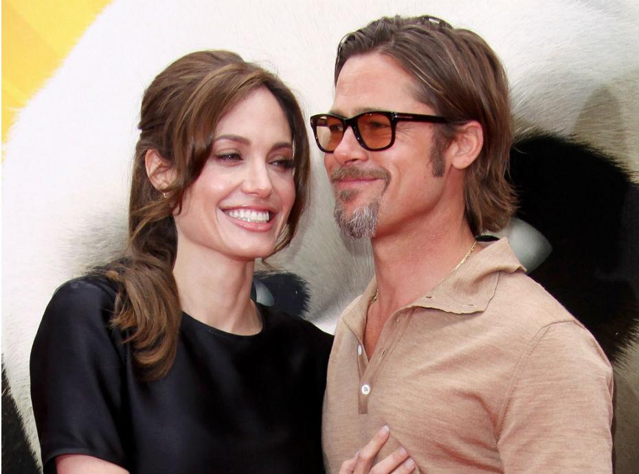 Angelina Jolie et Brad Pitt vont reprendre, et voici comment !