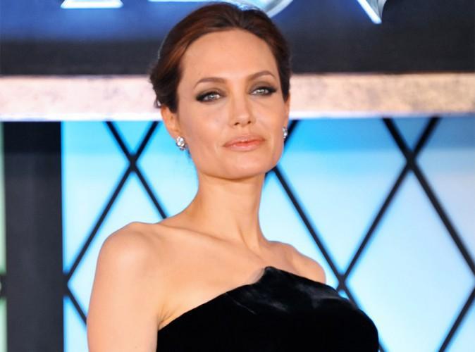 Angelina Jolie : furieuse contre le média anglais à l'origine de la diffusion d'une vidéo d'elle complètement droguée !