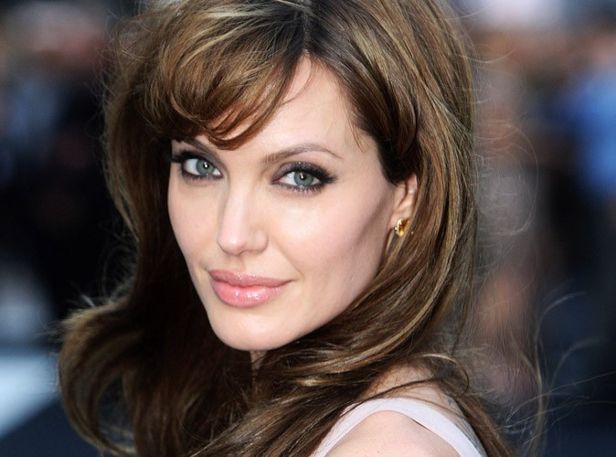 Angelina Jolie : inquiète de la réaction de ses enfants sur la question de l'adoption !