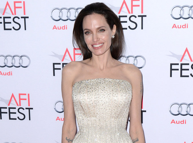 Angelina Jolie : L'opération chirurgicale esthétique qui lui a été refusée...