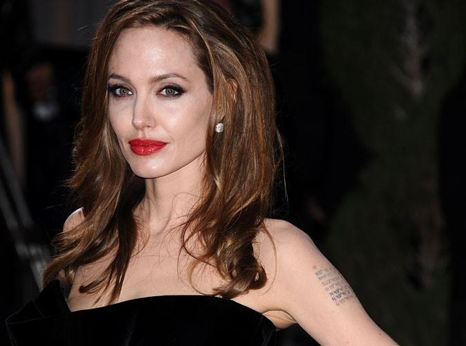 Angelina Jolie : même la mère de Brad Pitt soutient son choix courageux !