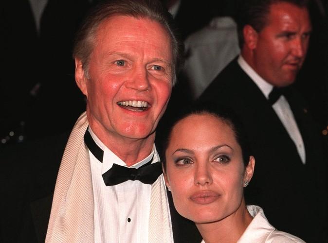 Angelina Jolie : même son père ne connait pas les détails du mariage…