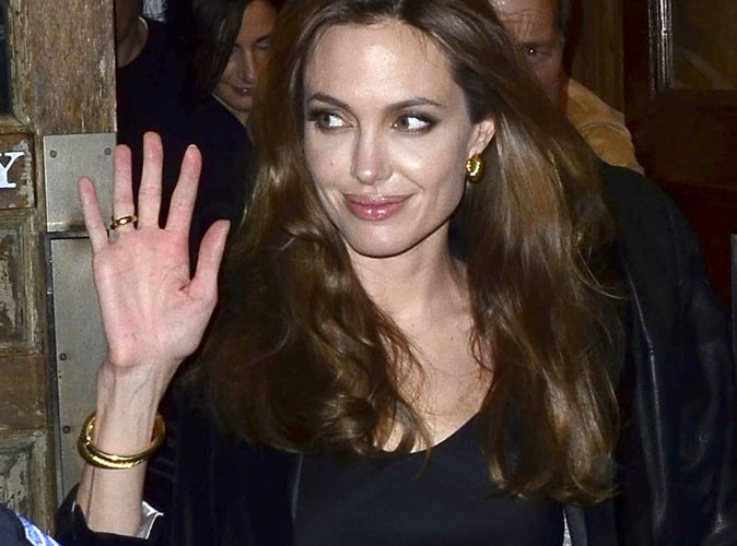 Angelina Jolie : son aveu face aux accusations de plagiat !
