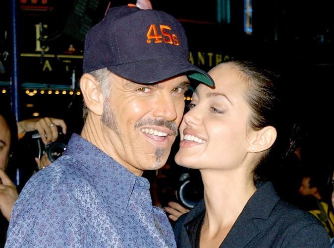 Angelina Jolie : son désir d'enfants a détruit son mariage avec Billy Bob Thornton !