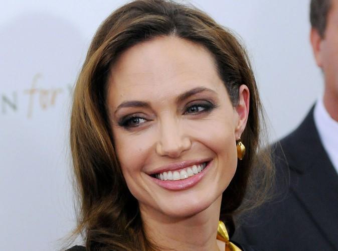 Angelina Jolie trop engagée ? Elle met en danger une jeune victime de viol…