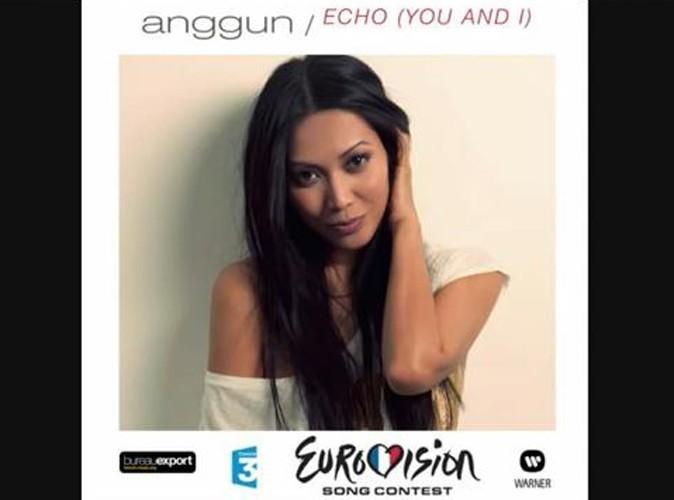 Anggun : découvrez sa chanson pour l'Eurovision ! (réactualisé)