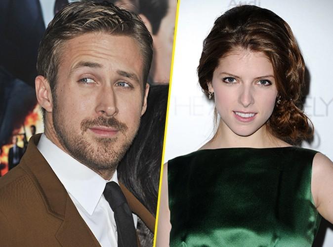 Anna Kendrick : elle se fait plaisir devant Ryan Gosling !