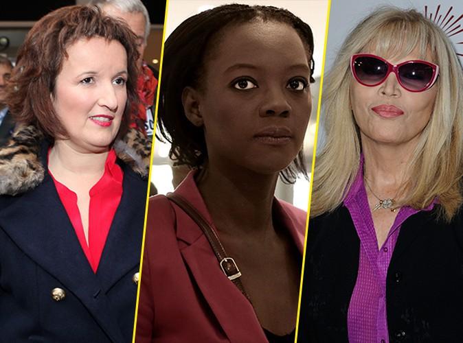 Anne Roumanoff, Rama Yade, Amanda Lear... Détestables hors caméra ? Un chauffeur de taxi balance !