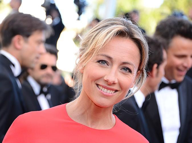 "Anne-Sophie Lapix : ""Je rêve de recevoir Martin Scorsese ou Woody Allen !"""