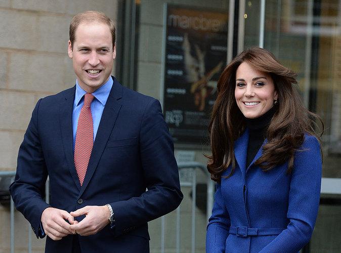 Après la Nouvelle-Zélande, Kate Middleton et le Prince William préparent un nouveau grand voyage !