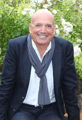 Louis Bodin : après le drame de Dropped, il va faire son retour à la météo de TF1 !