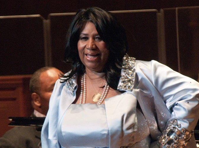 Aretha Franklin : à 70 ans, elle va se remarier !