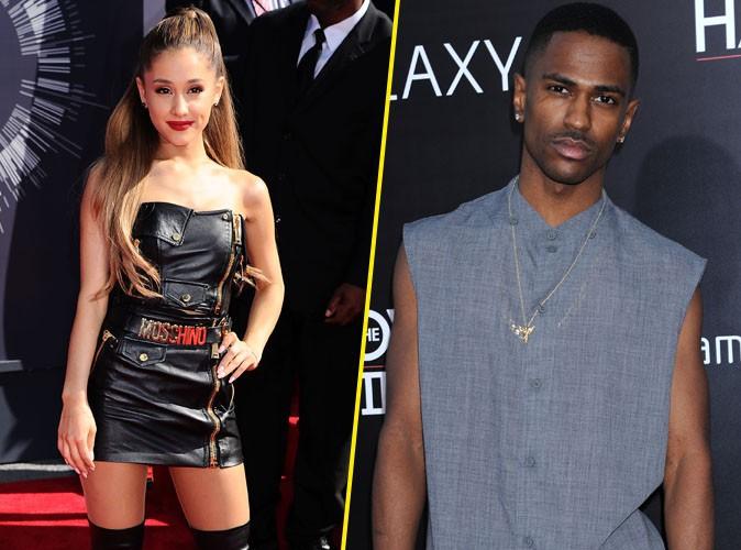 Ariana Grande et Big Sean : ils confirment leur love story aux MTV VMAs !