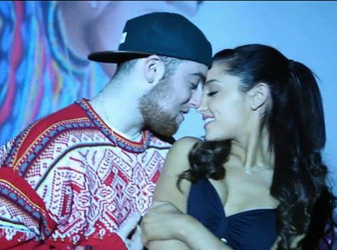 Ariana Grande : et un nouveau rappeur dans sa vie, un !
