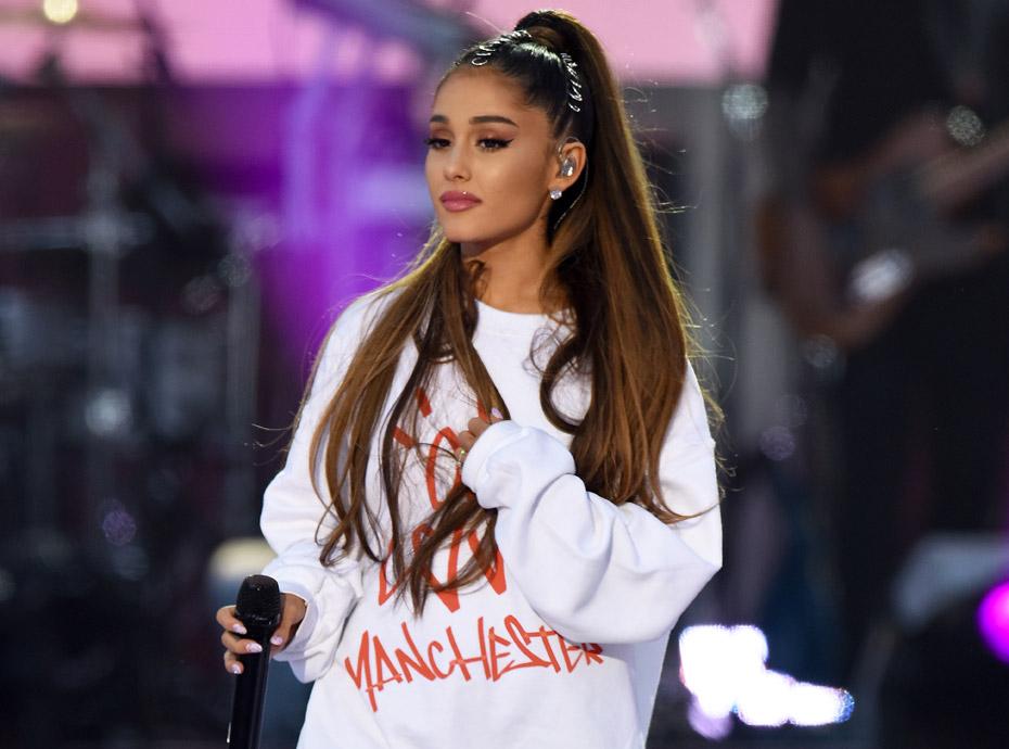 Ariana Grande : Les familles des victimes de l'attentat de Manchester vont toucher une grosse somme