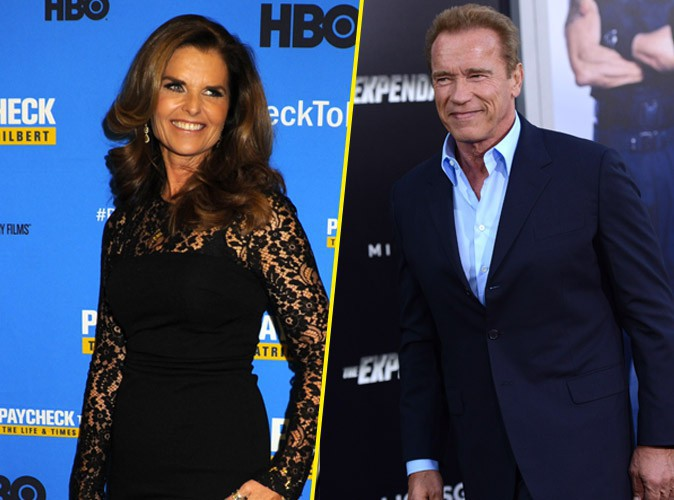 Arnold Schwarzenegger : officiellement divorcé en décembre, trois ans après sa rupture avec Maria Shriver !