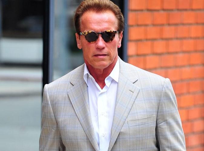Arnold Schwarzenegger : sa femme vient de demander le divorce, ça promet !