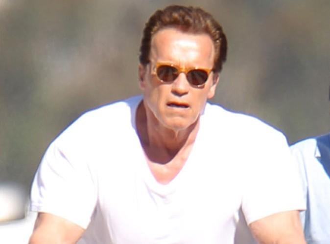 Arnold Schwarzenegger : son fils, victime d'un grave accident, va mieux !