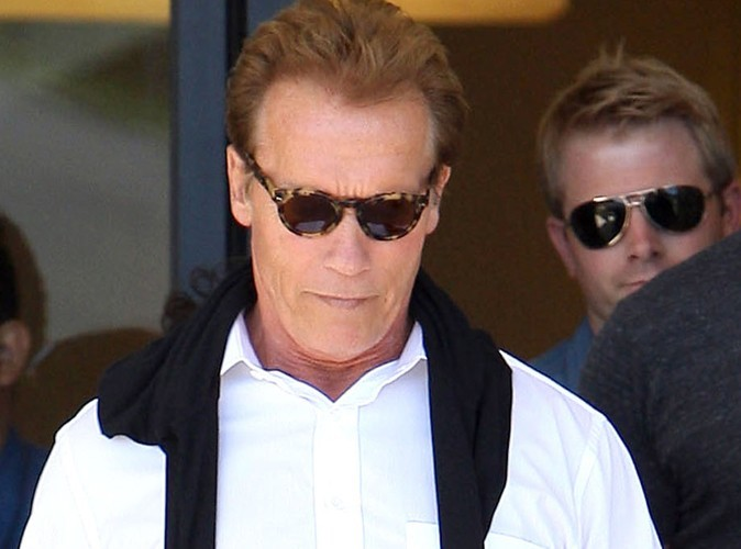 Arnold Schwarzenegger : son fils victime d'un très grave accident !