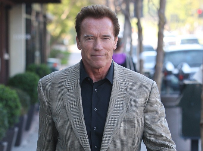 Arnold Schwarzenegger va faire son grand retour dans le star-system !