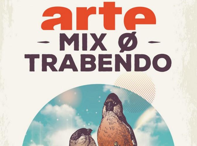 Arte passe en mode électro avec Etienne de Crecy et The Do pour le Arte Mix Ø Trabendo