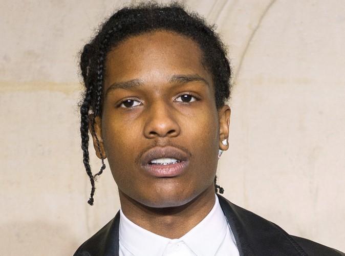 ASAP Rocky : le rappeur américain annonce la sortie de son nouvel album !