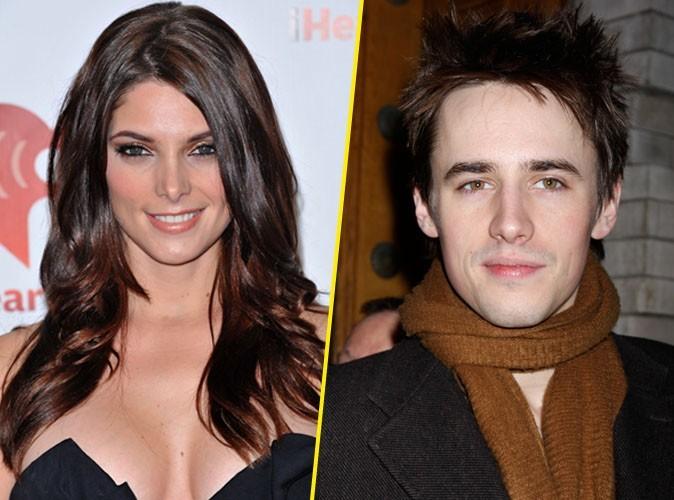 Ashley Greene : la star de Twilight est de nouveau amoureuse... Et pas d'un inconnu !