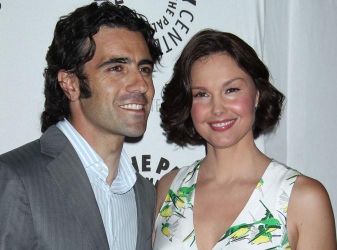 Ashley Judd : l'actrice américaine divorce après 11 ans de mariage...