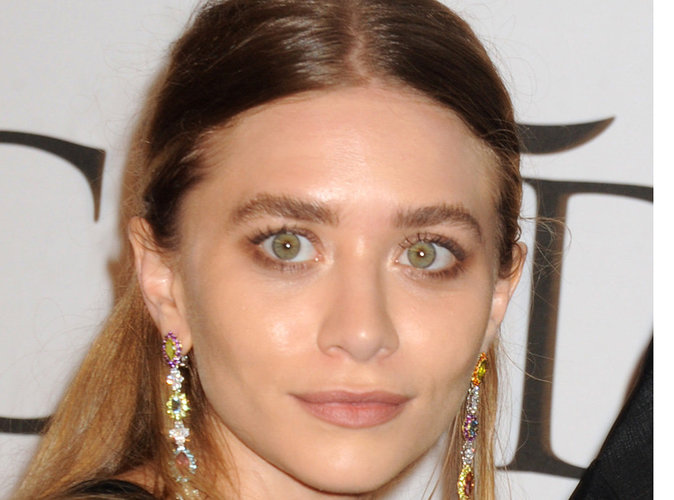 Ashley Olsen : In love de son peintre de 59 ans !