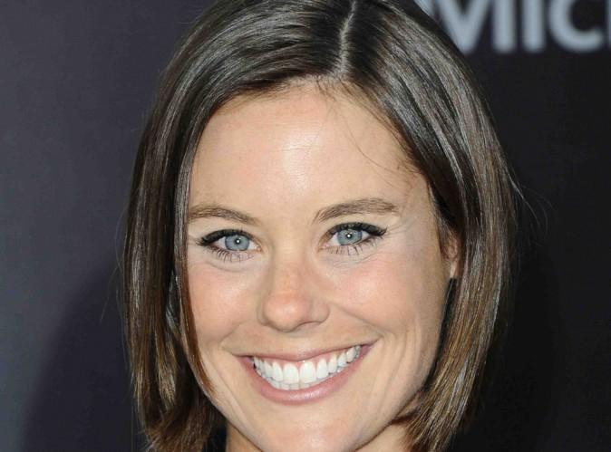 Ashley Williams : l'actrice a accueilli son premier enfant, et on connaît déjà le prénom !