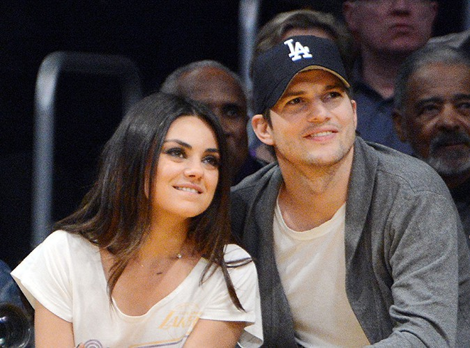 Ashton Kutcher et Mila Kunis : bientôt fiancés ?