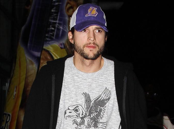 Ashton Kutcher : il aurait enfin rendu visite à Demi Moore suite à son passage à l'hôpital !