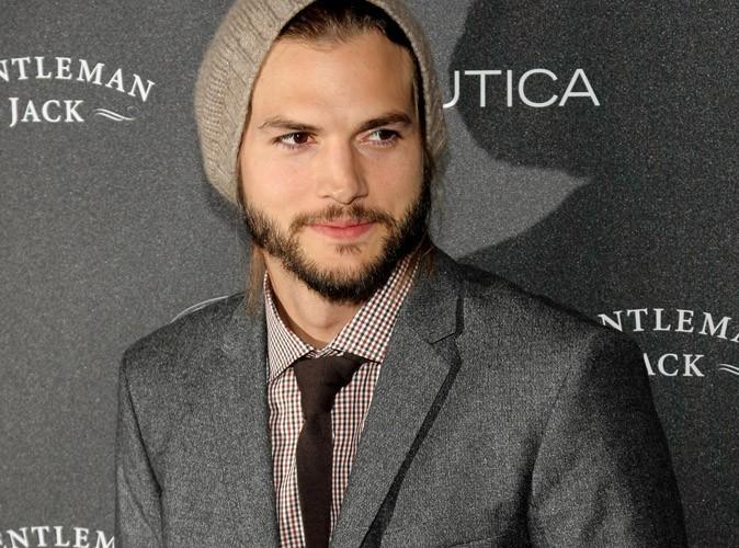 Ashton Kutcher : il avait offert une voiture à Demi pour sauver son mariage !