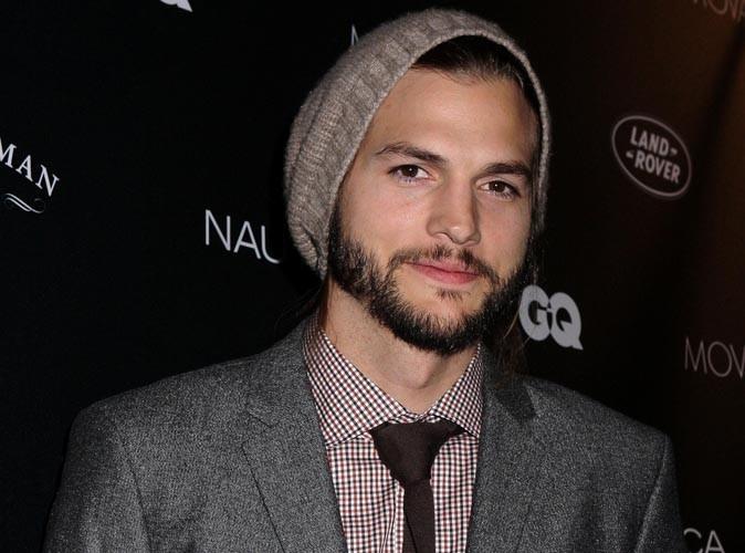 Ashton Kutcher : il est l'acteur télé américain le mieux payé !