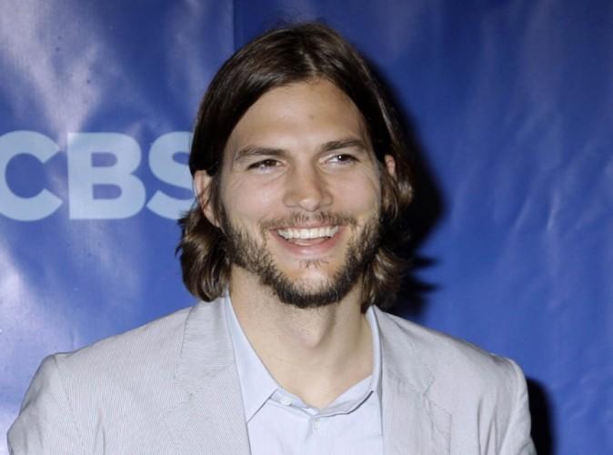 Ashton Kutcher : il se fait trop remarquer avec sa loge royale !