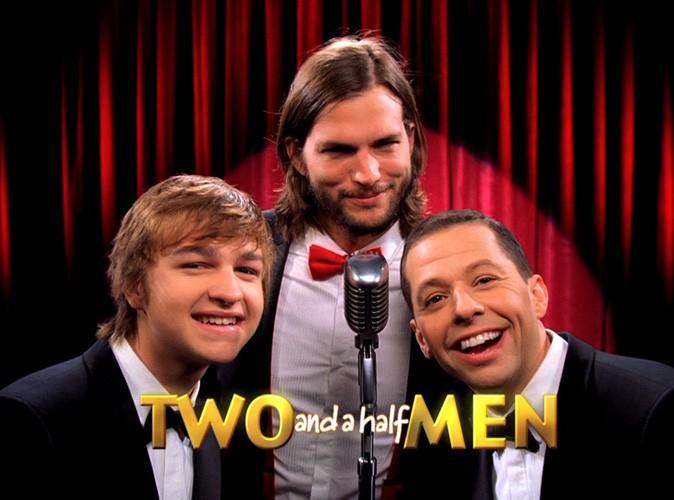 Ashton Kutcher : il va pouvoir pouponner tranquille... L'arrêt de la série
