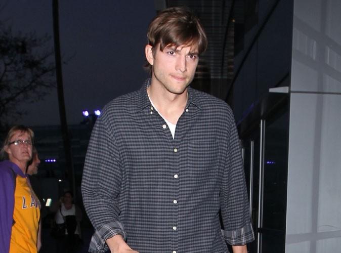 Ashton Kutcher : juste ami avec Mila Kunis ?
