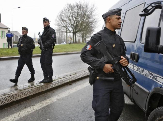 "Assaut de Dammartin-en-Goële : Un gendarme raconte : ""J'ai essayé de garder mon sang-froid""..."