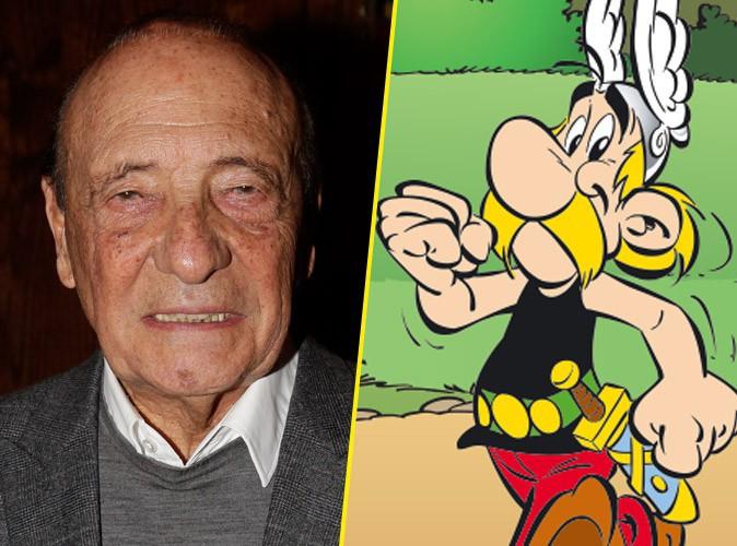 Astérix va donner quelques baffes à Jacques Séguéla !