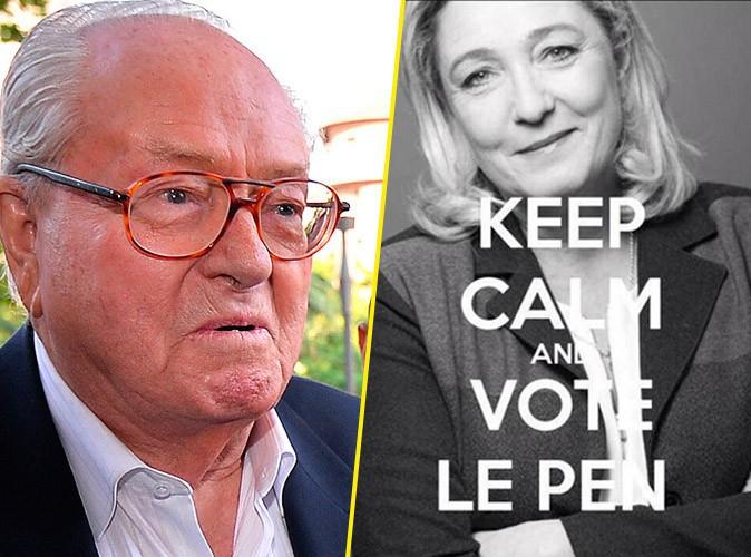 Attentat à Charlie Hebdo : quand Jean-Marie Le Pen dérape sur Twitter !