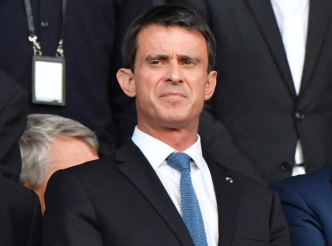 Attentat de Nice : Manuel Valls annonce trois jours de deuil national