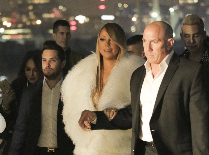 Attentats de Bruxelles : la décision de Mariah Carey...