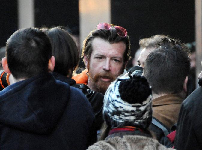Attentats de Paris : les confessions choc du leader des Eagle of Death Metal...