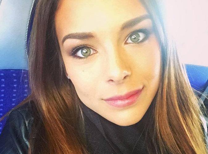 Attentats de Paris : Marine Lorphelin : après sa photo polémique, elle s'explique