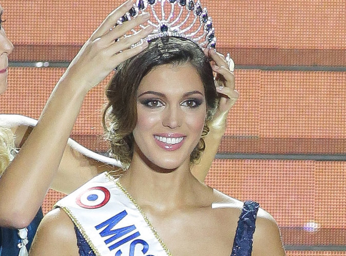 Vidéo : Au fait, combien ça gagne une Miss France ?