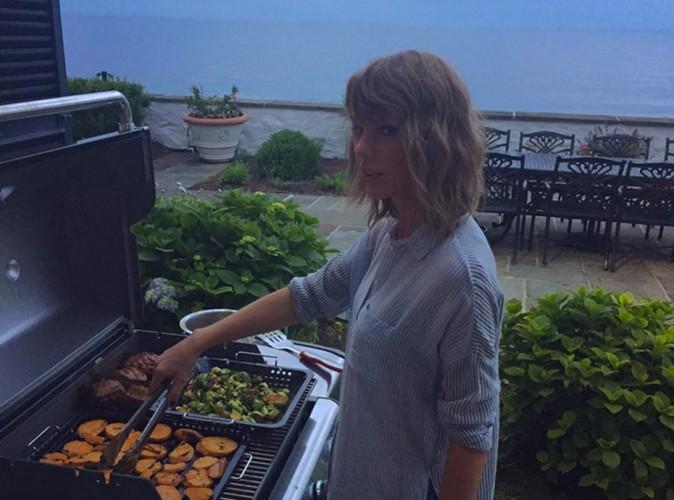 Au tour de Calvin Harris de déclarer sa flamme à Taylor Swift !